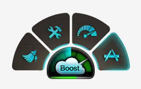 صور برنامج لتسريع صيانة الويندوز Cloud System Booster