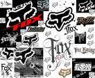 fox racing backgrounds for girls