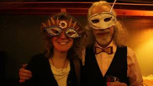 Cottage Grove Theater by Masquerade Ball Raises Money For Cottage Grove Arts Program Kval