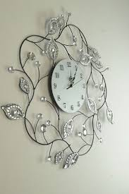 best 25 large decorative wall clocks ideas only on pinterest