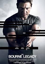ბორნის ევოლუცია (ქართულად) - The Bourne Legacy / Эволюция Борна (2012)