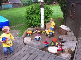 Backyards For Kids by Best 25 Natural Play Ideas On Pinterest Natural Play Spaces