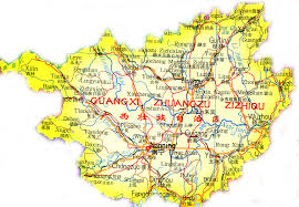 China Topographic Map by China Tours China Exploration Adventure And Travel Service