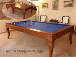 Pool Table In Dining Room by Olhausen Pool Table Dining Top Dinning Tables Pinterest