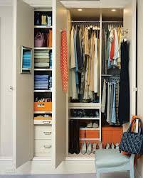 save space in closets hallways and more martha stewart