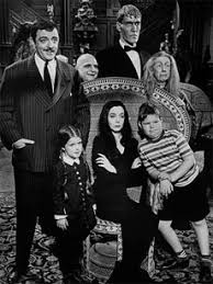 retro tv: Los Locos Addams (The Addams Family)- - los-locos-adams