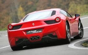 Ferrari 458 Italia Interior - ferrari 458 italia white hd hd desktop wallpapers 4k hd