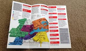 Orlando Universal Studios Map by A Stroll Down Universal U0027s Memory Lane