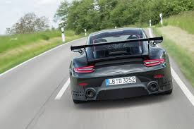 Porsche 911 V8 - this is the new 700hp porsche 911 gt2 rs is it better than the
