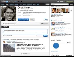 Here\u0026#39;s LinkedIn\u0026#39;s All-New Profile Page - Business Insider - linkedins-new-profile-page