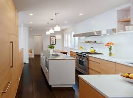 Quality Kitchen Cabinets San Francisco Tom Clossey Builder