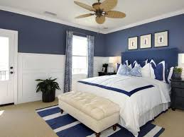 Best Accent Walls Images On Pinterest Bedrooms Room And Home - Blue bedroom designs