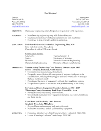Sample Resume Format Usa by Bold Inspiration Diesel Mechanic Resume 9 Mechanic Resume Template
