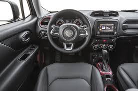 lexus jeep 2016 interior 2016 jeep renegade interior united cars united cars