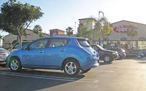 nissan leaf wont start the apartment dweller and the leaf day 1