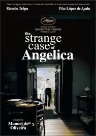 El Extrano Caso De Angelica