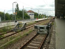 Hennigsdorf station