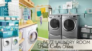 Youtube Home Decor by Colorful Laundry Room Ideas Best Laundry Room Paint Color Ideas