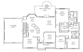 100 5 level split floor plans 100 split level floor plans 1970