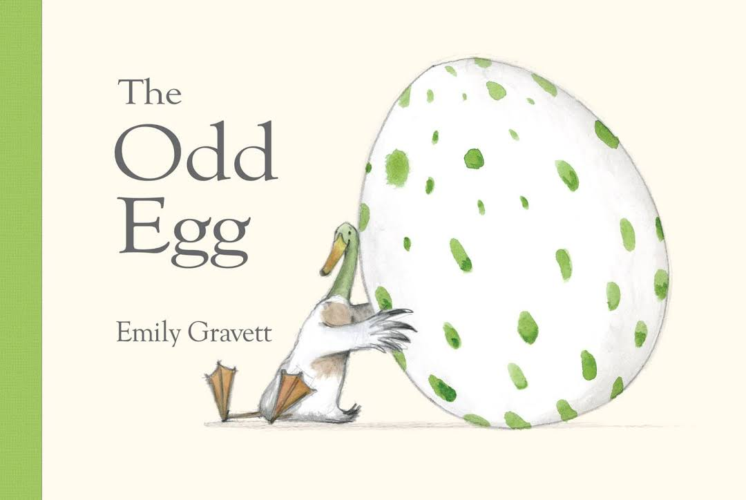 Image result for the odd egg
