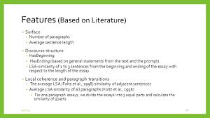 Sat Essay Example Bank 812 Sat Essay
