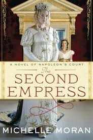 The Second Empress: A Novel of