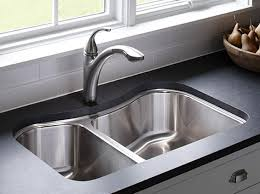 How To Choose The Right Kitchen Sink - Shallow kitchen sinks