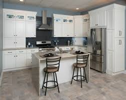 Kitchen Cabinets White Shaker Kitchen Rta Iceberg White Shaker Cabinets Kitchen White Shaker