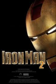 مشاهدة فيلم الاكشن Iron Man 2 مباشرة بدون تحميل