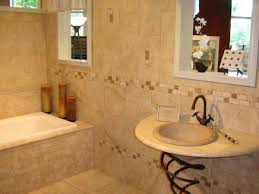 barbaralclark page modern bathroom with white clear simple tiled wall bathroom with light brown tiles pattern and three cylinder pale