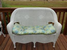 How To Clean Outdoor Patio Furniture by Treatment White Wicker Patio Furniture Furniture Ideas And Decors
