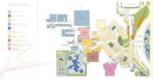 North Las Vegas Map by Mirage Las Vegas Map Mirage Hotel Map