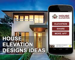 Pictures Of A House House Elevation Designs Android Apps On Google Play