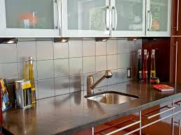 Kitchen Tile Backsplash Design Ideas Tile For Small Kitchens Pictures Ideas U0026 Tips From Hgtv Hgtv
