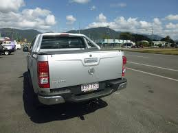 lexus for sale townsville 2014 holden colorado rg my14 ltz crew cab utility for sale in