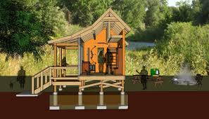 Cheap Hunting Cabin Ideas Small Cabins To Buildcharming Affordable Cabin Ideas Also Building
