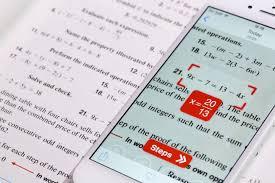 The Quadratic Formula to solve quadratic equations Step by step     Do my math homework calculator