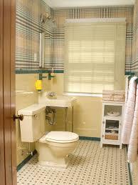 redecorating a u002750s bathroom hgtv