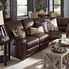 Black Leather Couch Living Room Ideas Alluring Leather Living Room Ideas With Living Room Ideas With