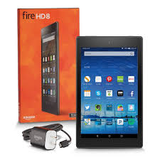 previous generation fire hd 8