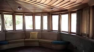 David Wright House David Wright House Interior Reel 1 Youtube