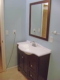 Ideas For Bathroom Mirrors Bold Ideas Bathroom Vanity Mirrors Home Depot Bathroom Home Lowes