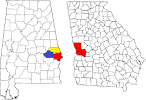File:Columbus, ga-auburn, al metro area map.png - Wikipedia, the ...