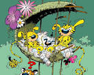MARSUPILAMI - Anime Picture