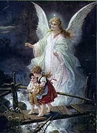 El más hermoso ángel