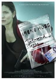 Irene Huss - Tatuerad torso (2007) izle