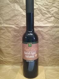 wine country kitchens barrel aged balsamic vinegar 250ml the