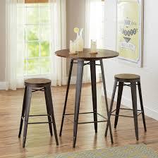 Bistro Table For Kitchen by Kitchen Kitchen Bistro Set In Striking Fascinating Bistro Tables