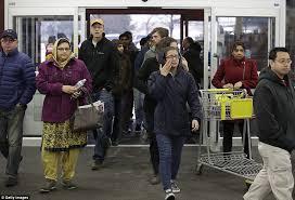 Thursday Thanksgiving Sales Thanksgiving Night Chaos Turns To Black Friday Calm As Bargain