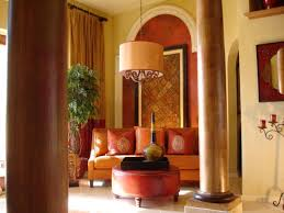 Spaces Inspired By India HGTV - Indian home interior design